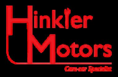 Hinkler Motors